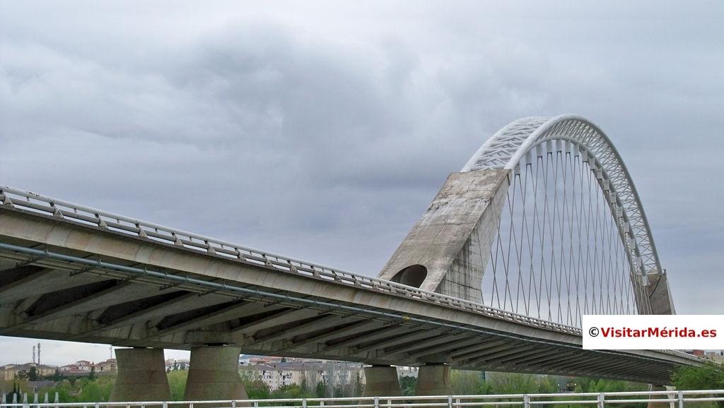 puente lusitania de merida