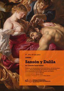 sanson-y-dalila-festival teatro romano merida 2019